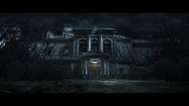 Diabolik Lovers Wallpaper Fall Spencer Estate Resident Evil Wiki The Resident Evil