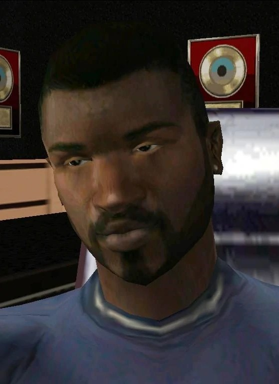 Madd Dogg GTA Wiki The Grand Theft Auto Wiki GTA IV