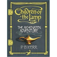 The Akhenaten Adventure - The Children of the Lamp Wiki