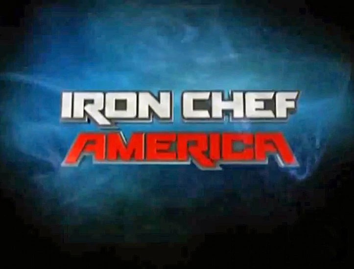 Iron Chef America  Good Eats