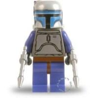 Jango Fett - LEGO Minifigures Wiki