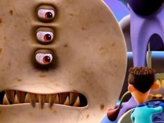 Tortilla Monster Planet Sheen Wiki