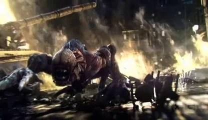 Resident Evil Damnation Leaked Film Clip My Entire Blog On Current Resident Evil Games Beyond
