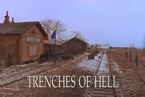 Trenches of Hell  Indiana Jones Wiki  Raiders of the