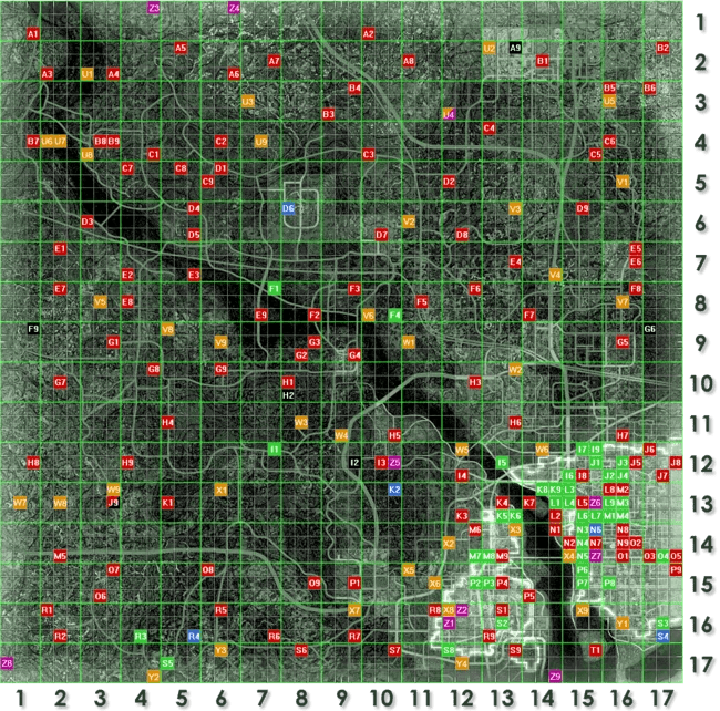 Fallout New Vegas Vault 13 Location