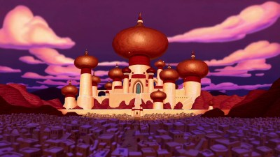Agrabah - Disney Wiki