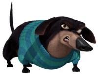 Mr. Weenie - Pooh's Adventures Wiki