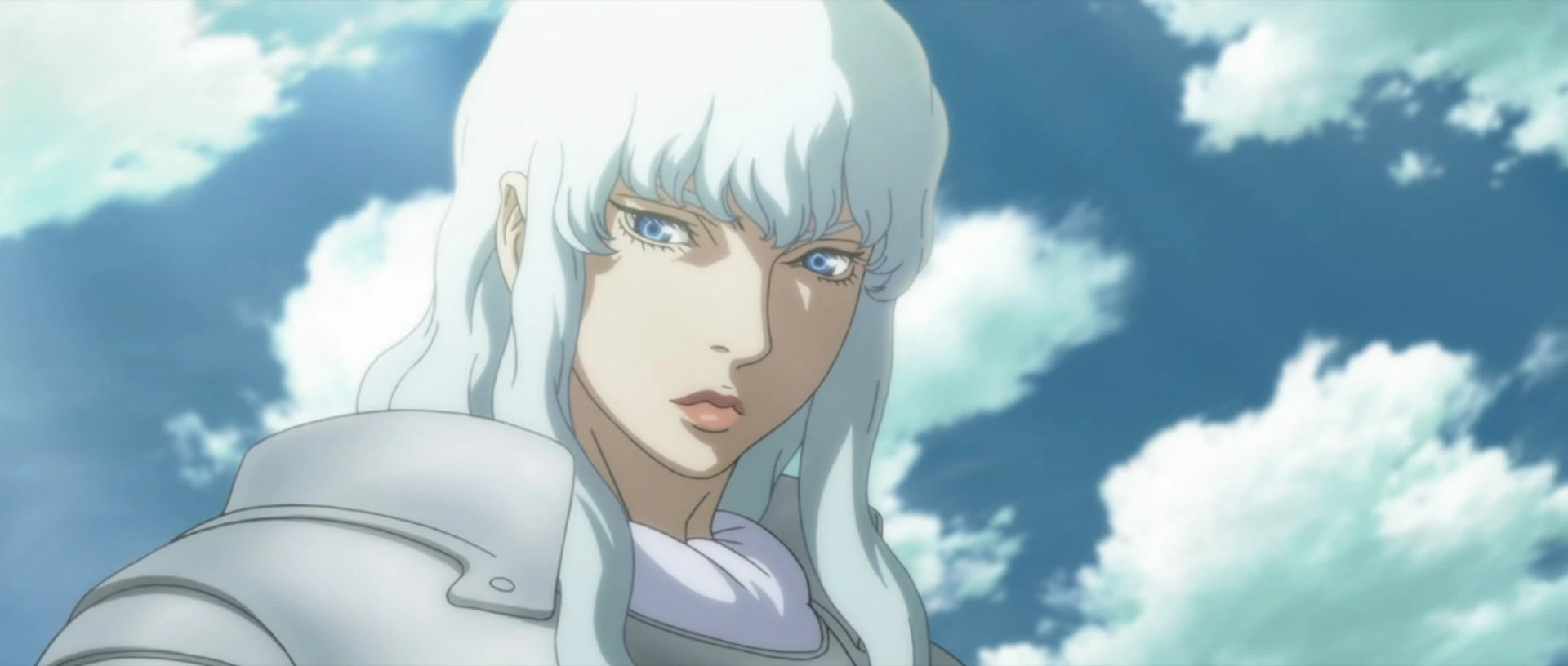 Image result for griffith berserk