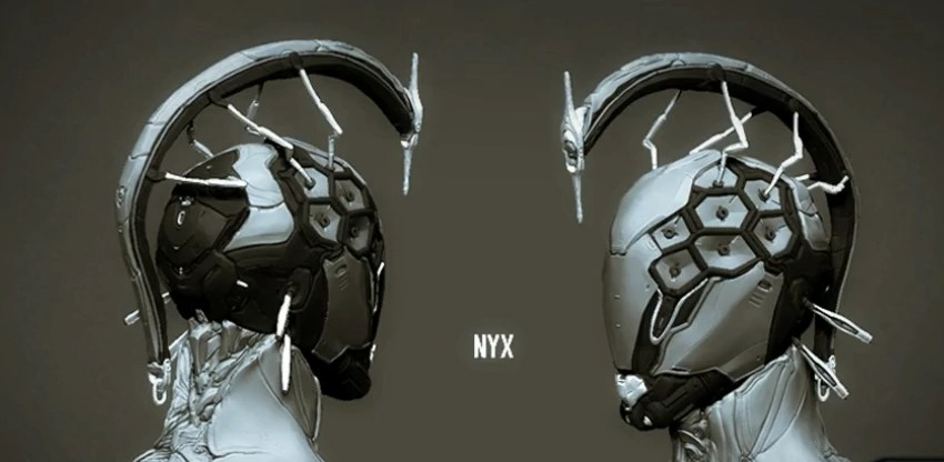 Nyx WARFRAME Wiki