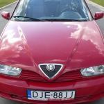 My Alfa 145 Alfa Romeo 145 146 Forum