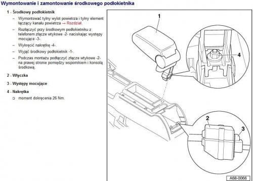 Audi A6 / A7 Klub Polska [A6 C5] Gdzie znajduje się