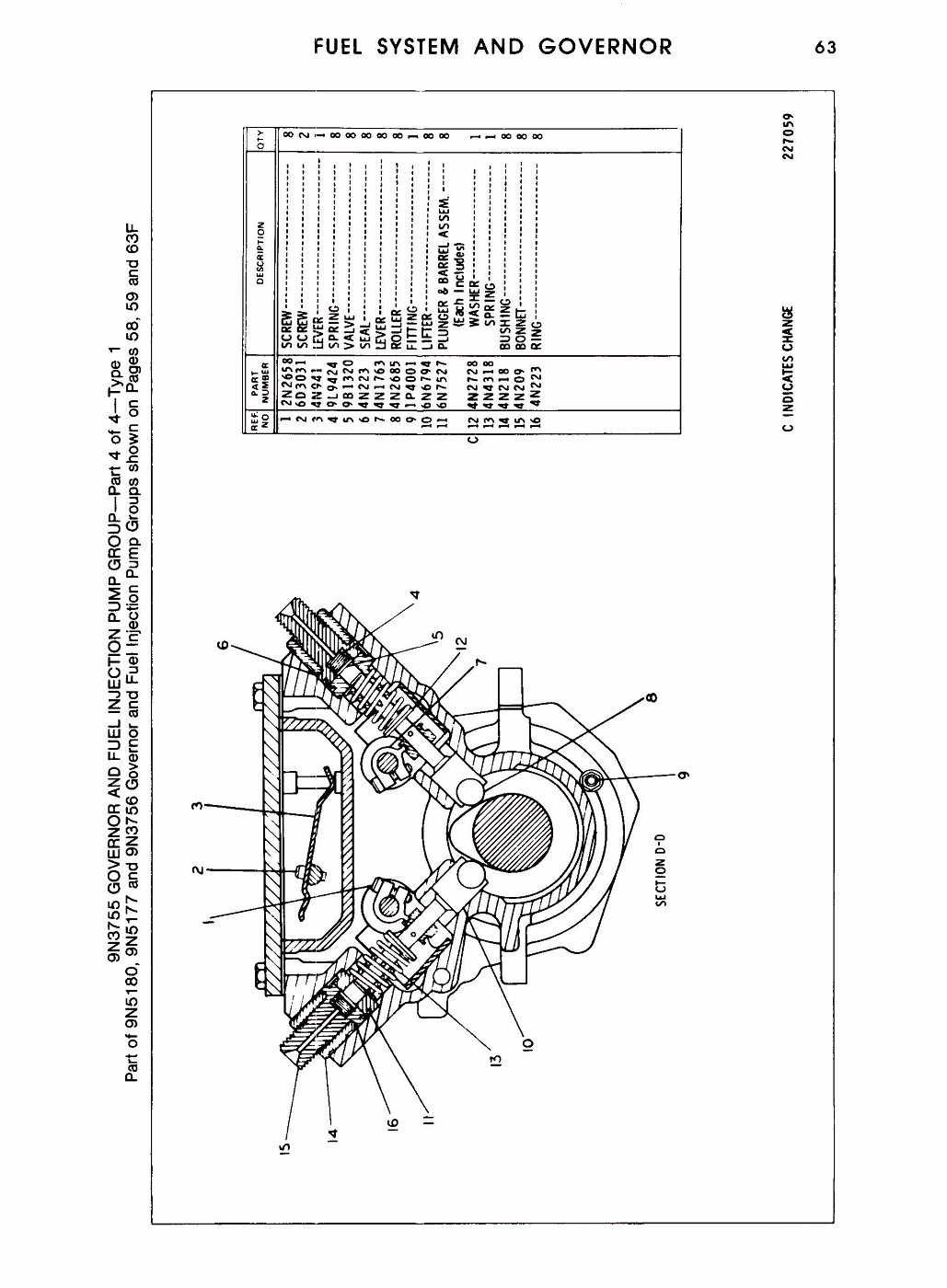 Caterpillar Engine Manuals 3054