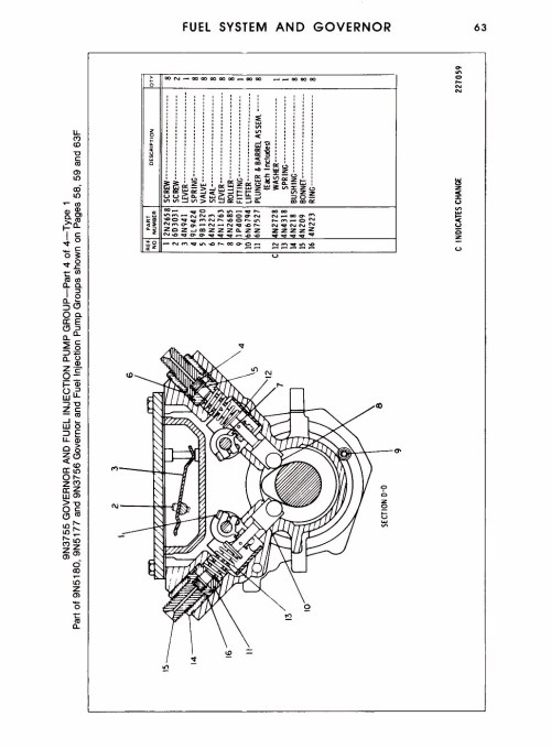 small resolution of these manuals contain detailed service testing and operatin caterpillar 3208 industrial and marine engines set of pdf manuals