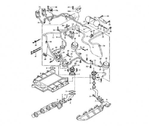 Audi A8 Klub Polska [D2 00 3.3TDI ] Zapala się spiralka
