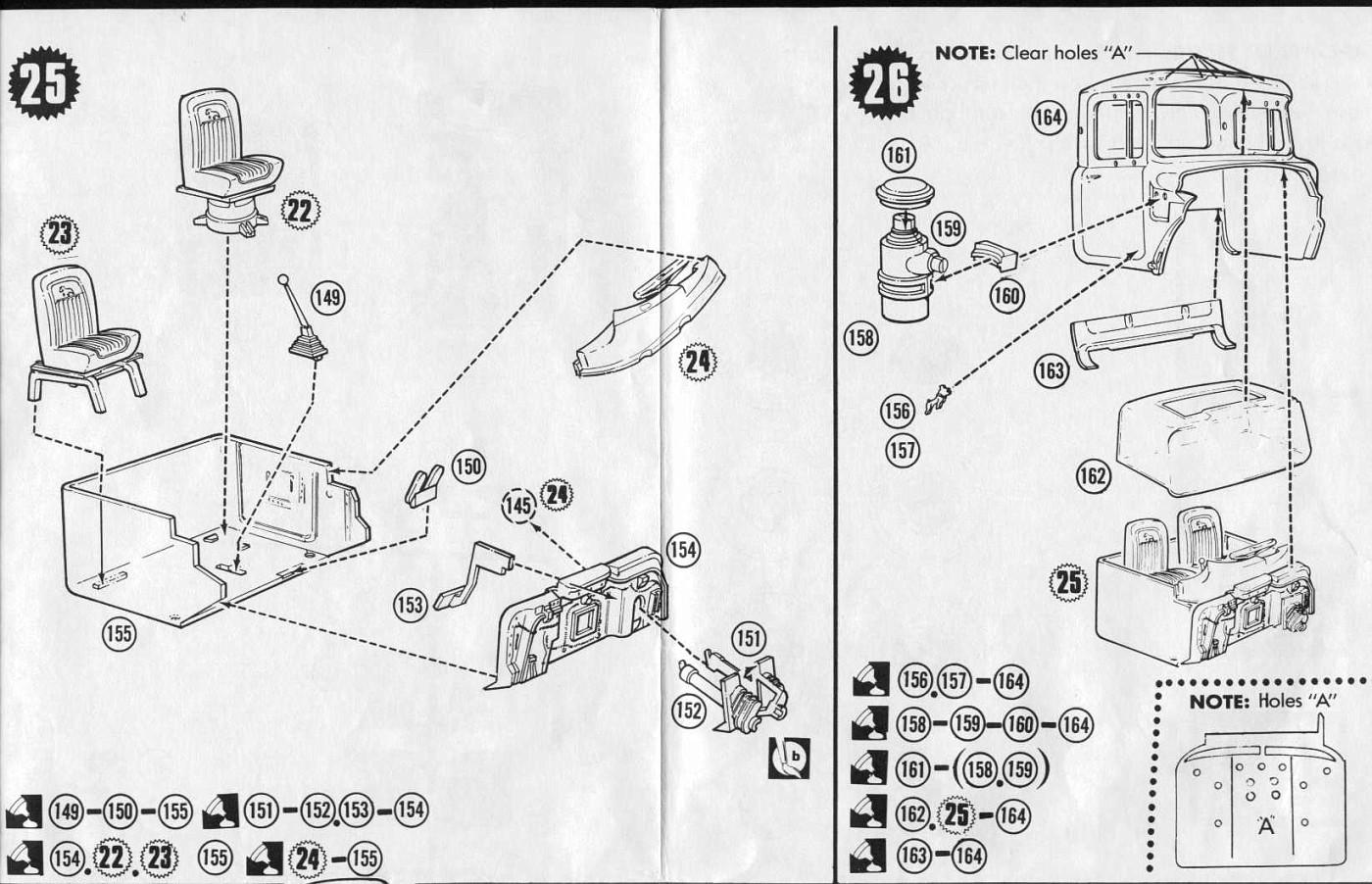 1995 Mack R Model | Wiring Diagram Database