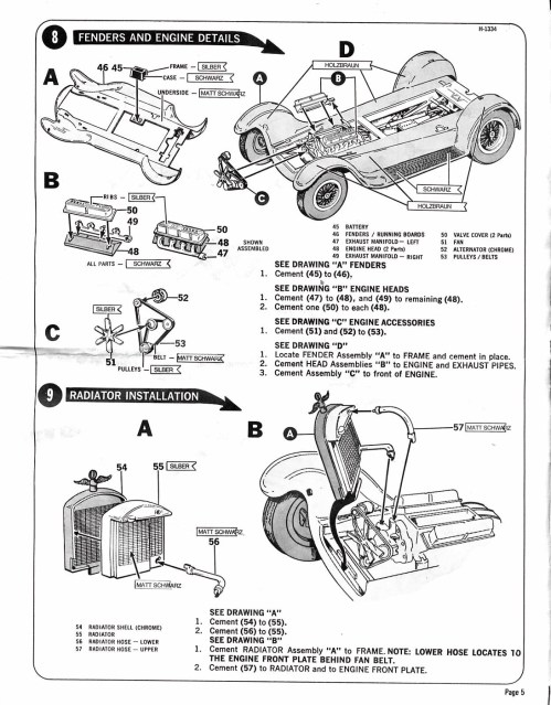 small resolution of 1929 ford roadster wiring diagram ford auto wiring diagram hot rod wiring starter basic headlight wiring diagram