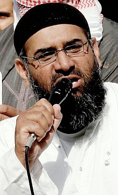 UK Hate Preacher Anjem Choudary: The flag of Islam will fly over 10 Downing Street
