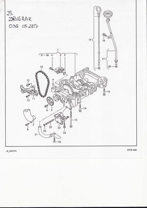 Audi A6 / A7 Klub Polska [A6 C6] Wadliwe