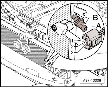 Audi A6 / A7 Klub Polska [A6 C6] Problem z klimatyzacją