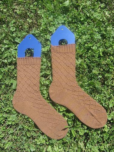 Temperance Socks