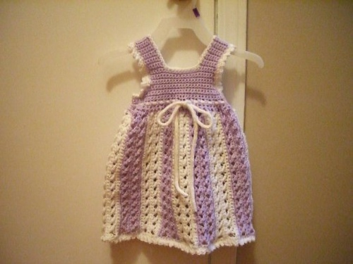* SO adorable!  Pattern goes up in sizing to 24 months.