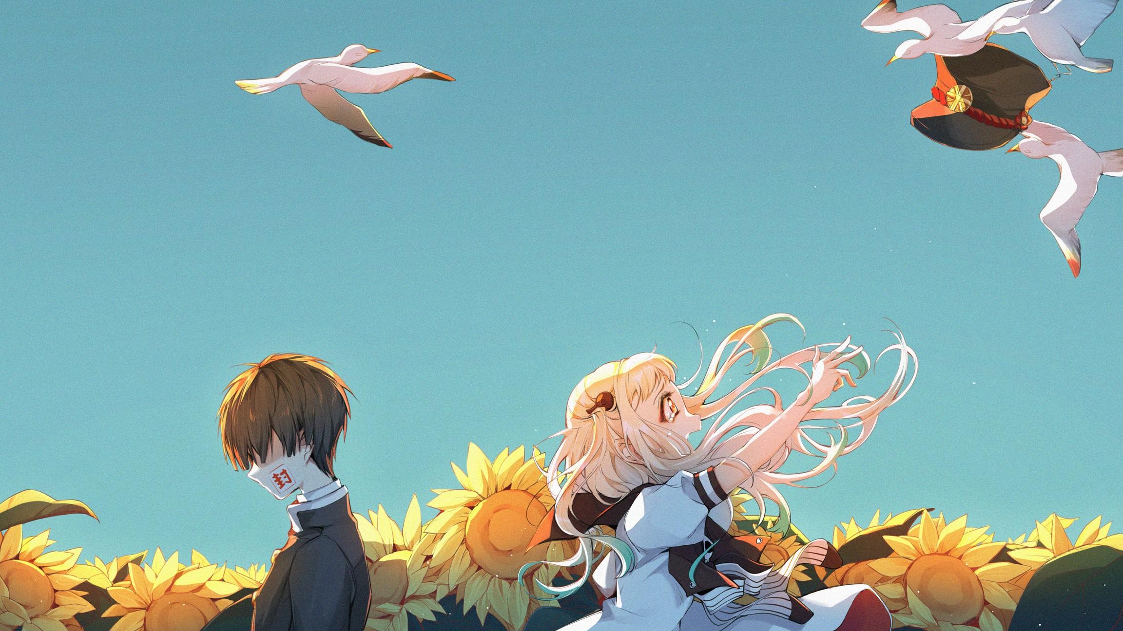 Yashiro nene images yashiro nene (八 (や) 尋 (しろ) 寧 (ね) 々 (ね) , yashiro nene? Jibaku Shounen Hanako-kun HD Wallpaper   Background Image ...