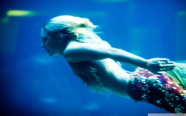 Mermaid Hd Wallpaper Background 1920x1200 Id
