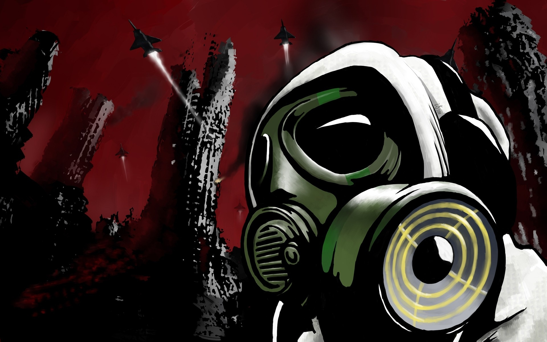 146 graffiti hd wallpapers | backgrounds - wallpaper abyss - page 3