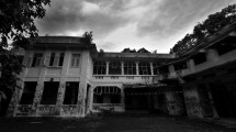 Old Changi Hospital Haunted