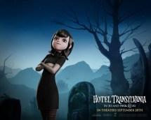 Hotel Transylvania Mavis