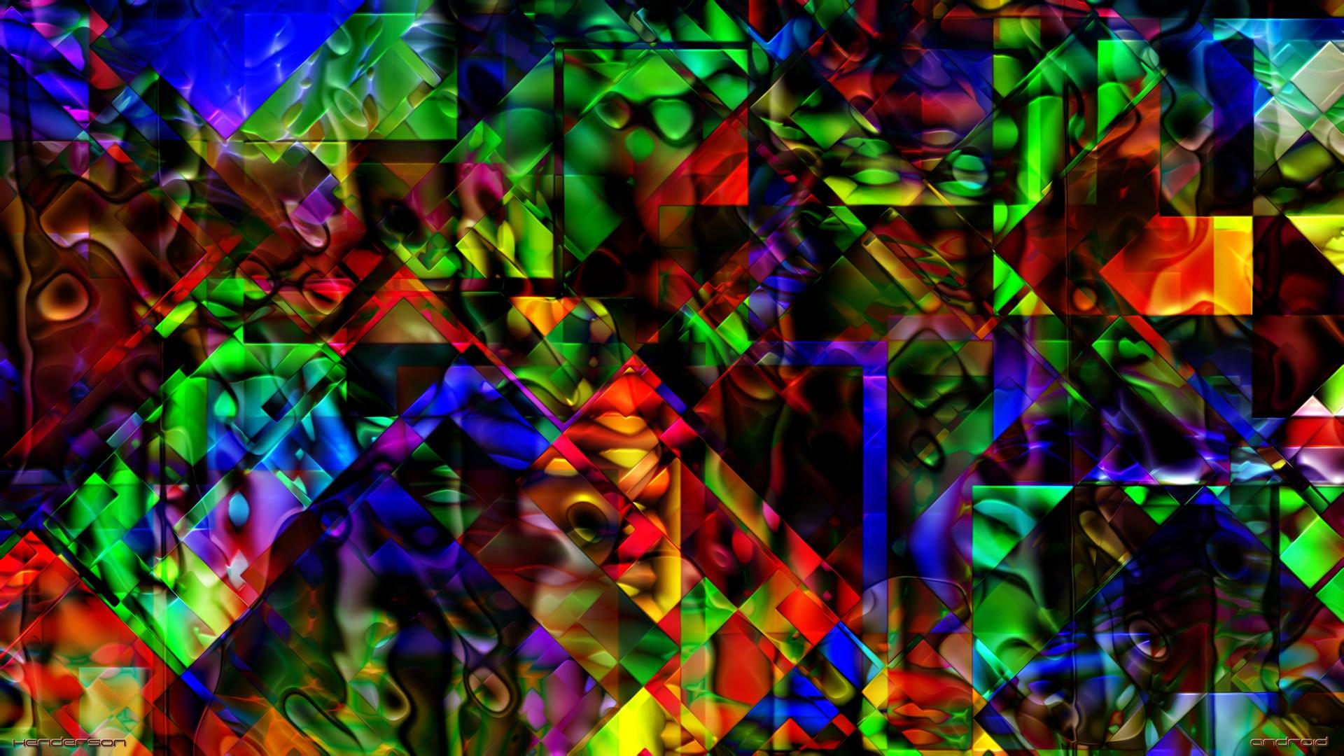 3d Mushroom Trip Wallpaper Psychedelic Hd Wallpaper Background Image 1920x1080