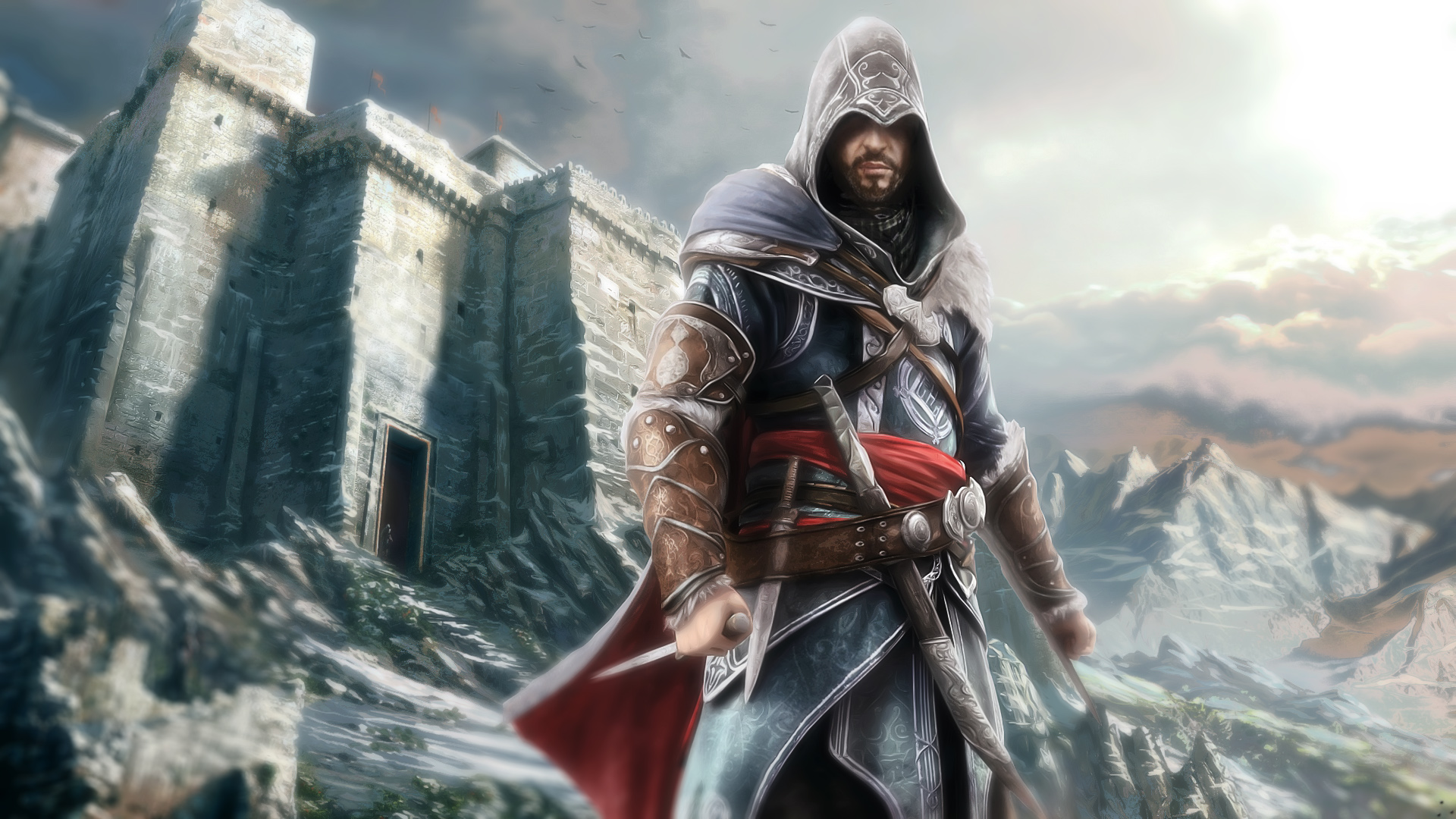 Assassin's Creed: Revelations HD Wallpaper   Background Image   1920x1080   ID:319839 - Wallpaper Abyss