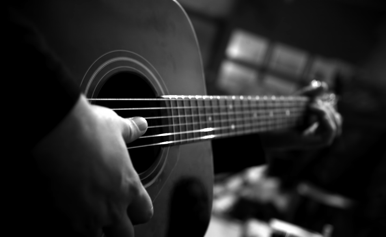 guitar Sfondi per PC  4744x2912  ID359452