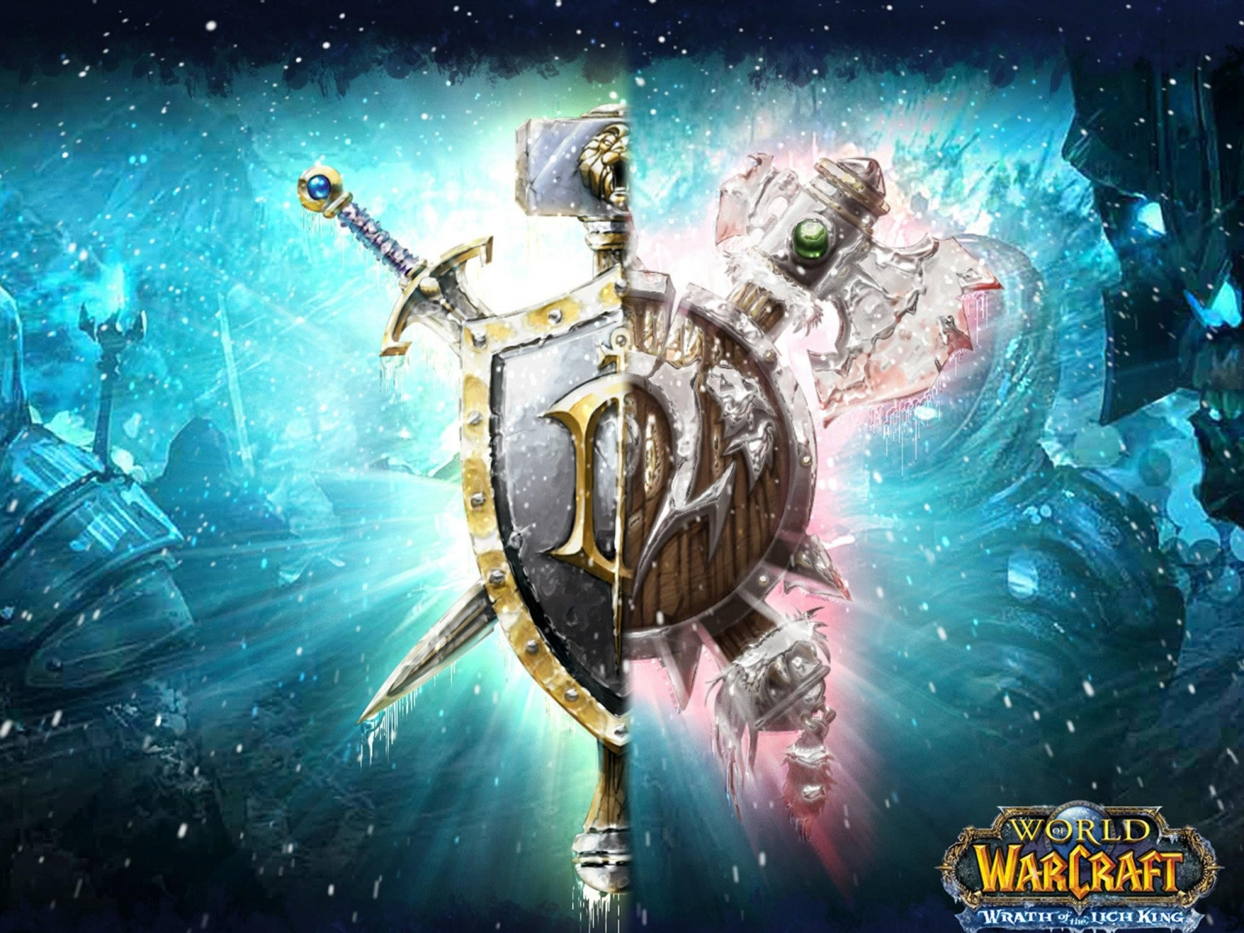 Fall Of The Lich King Wallpaper World Of Warcraft Wrath Of The Lich King Hd Wallpaper