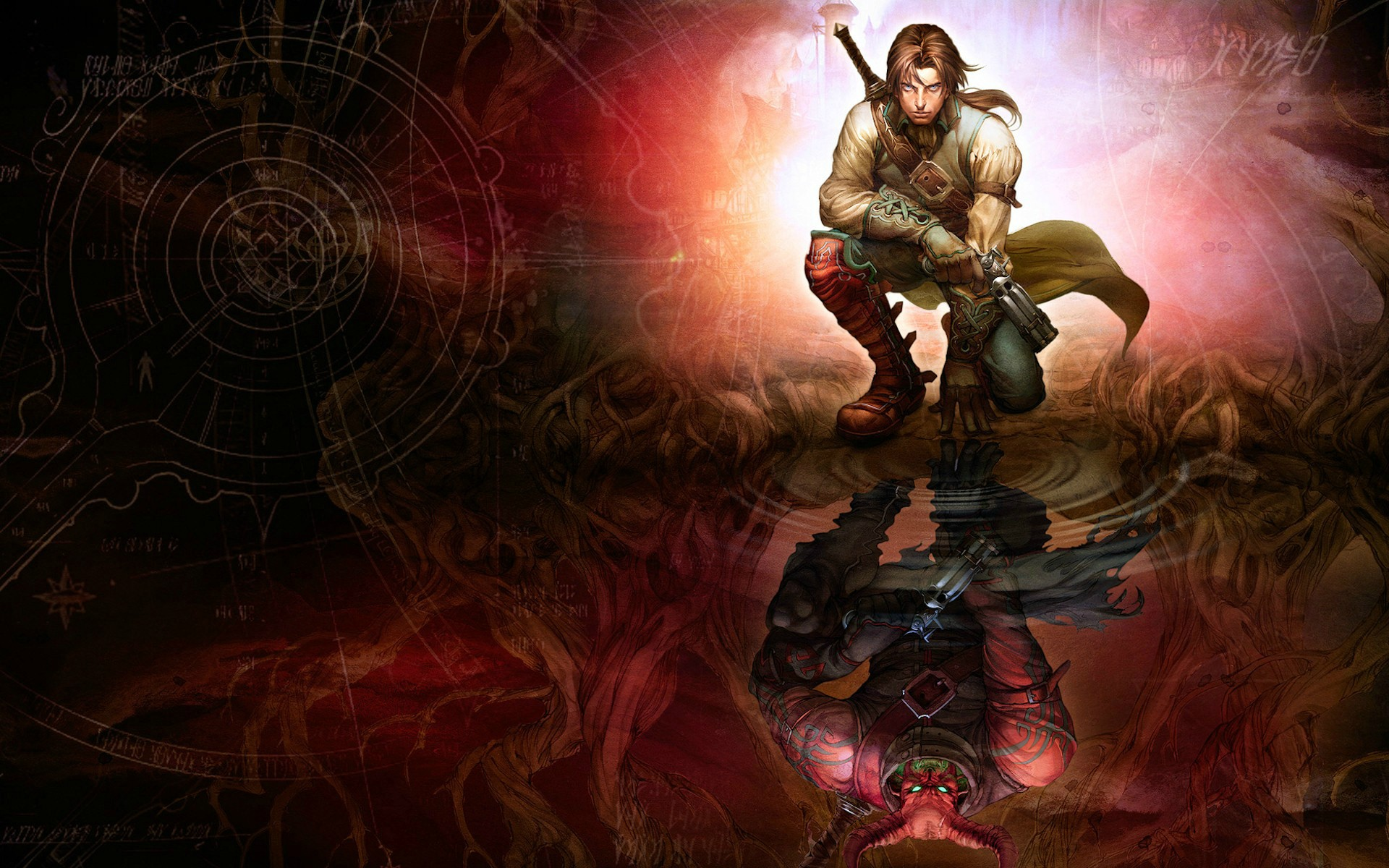 4 Fable Ii Hd Wallpapers  Backgrounds  Wallpaper Abyss