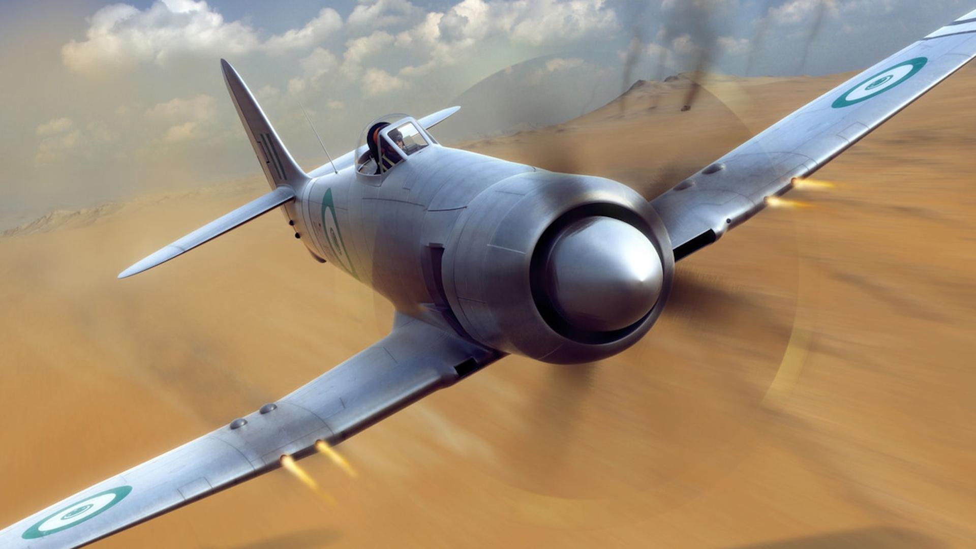 1 Hawker Sea Fury Hd Wallpapers  Backgrounds Wallpaper