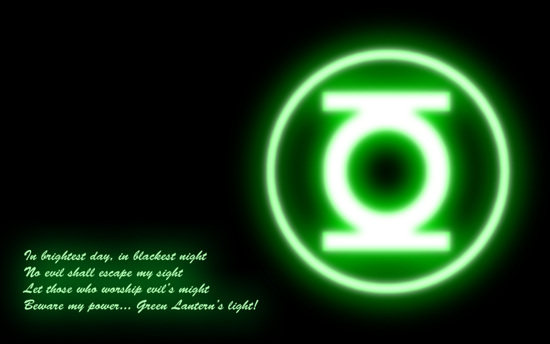 Create Iphone Wallpaper Quote Green Lantern Full Hd Wallpaper And Background Image