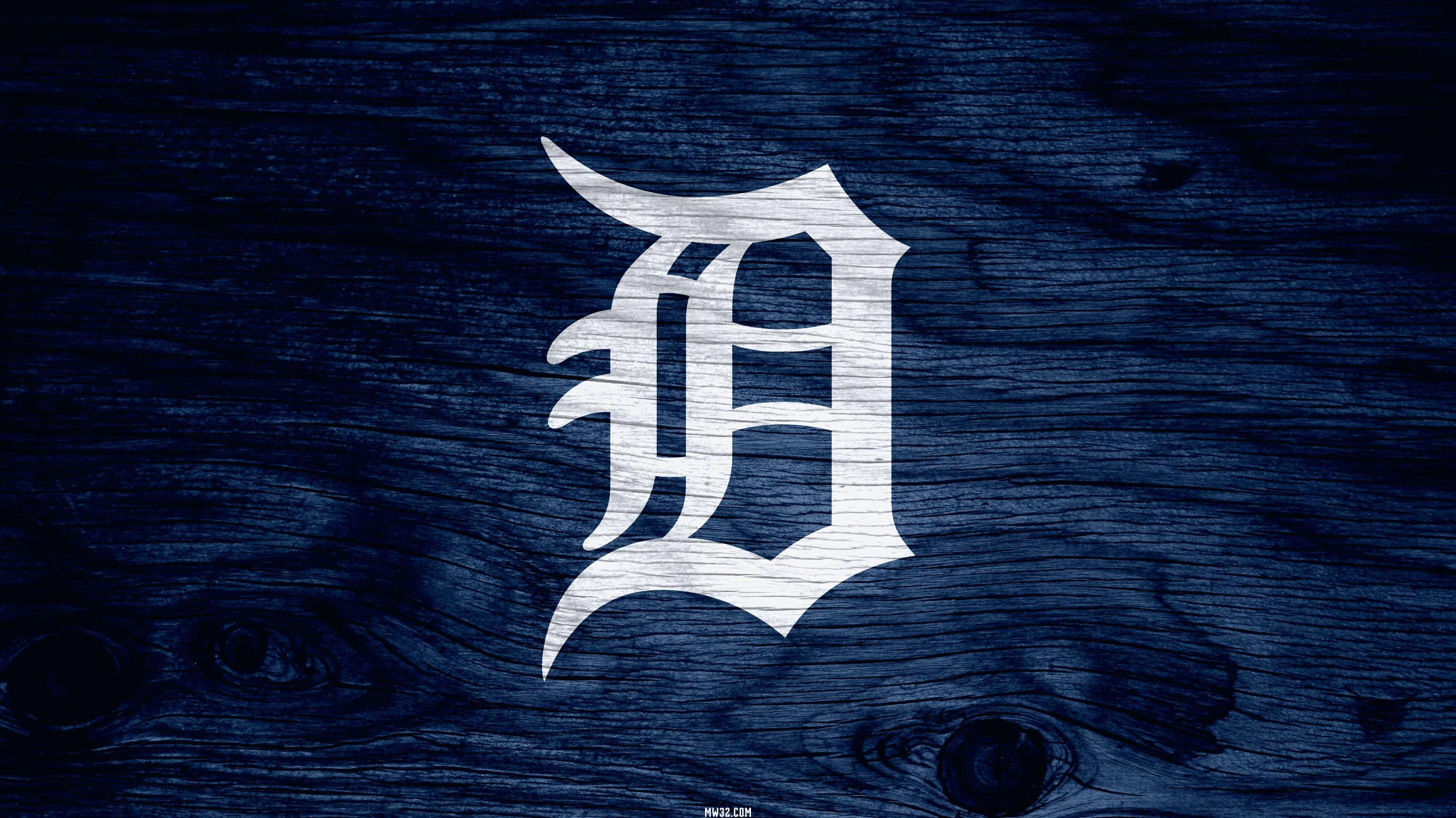 3d Tiger Wallpapers For Desktop Detroit Tigers Full Hd Fondo De Pantalla And Fondo De