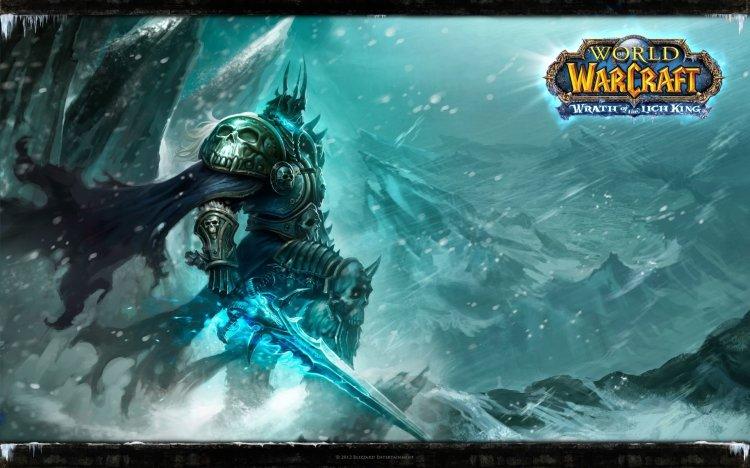 world of warcraft wrath of the lich king ile ilgili görsel sonucu