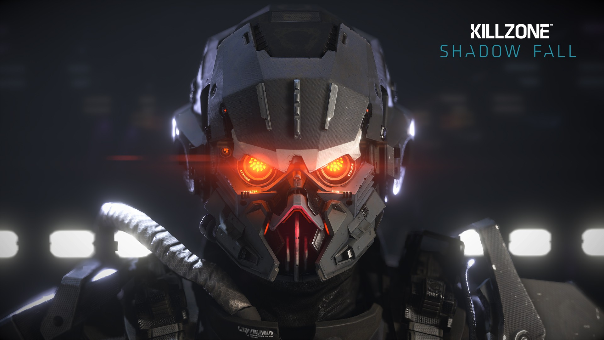 Wallpaper Killzone Shadow Fall 55 Killzone Shadow Fall Hd Wallpapers Background Images