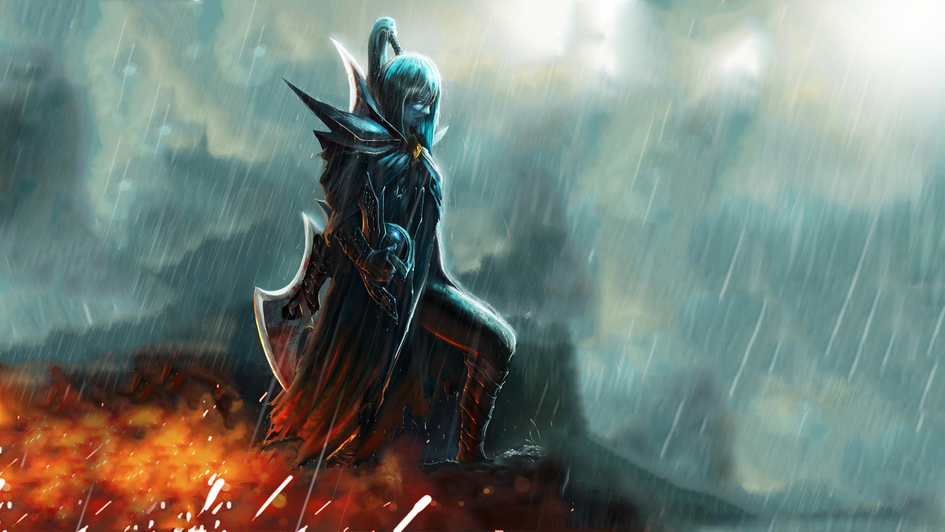 Phantom Assassin Build Guide DOTA 2 How You Should Actually Play PA Just Like MVP