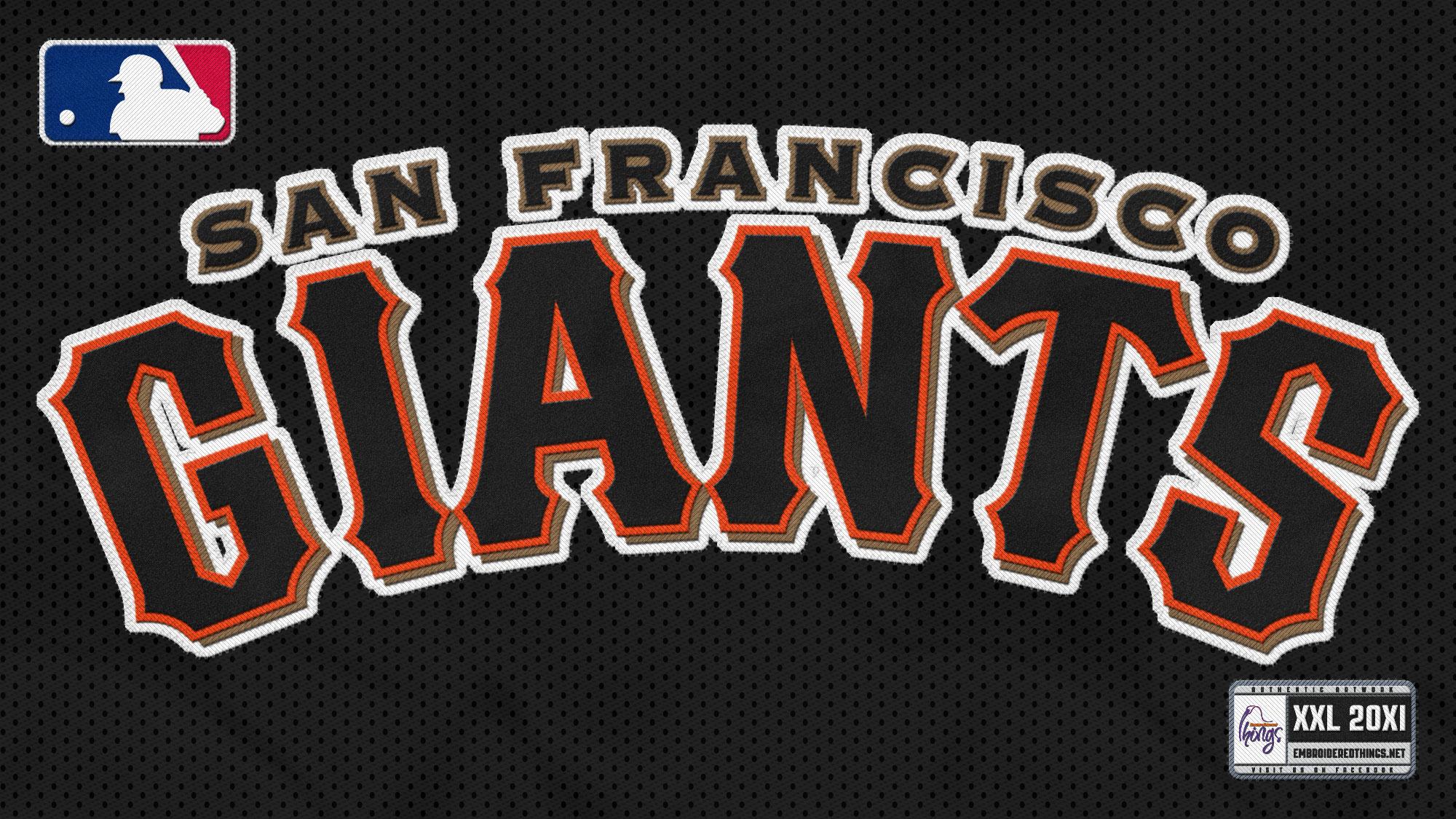 Sf Giants Iphone Wallpaper San Francisco Giants Hd Wallpaper Background Image