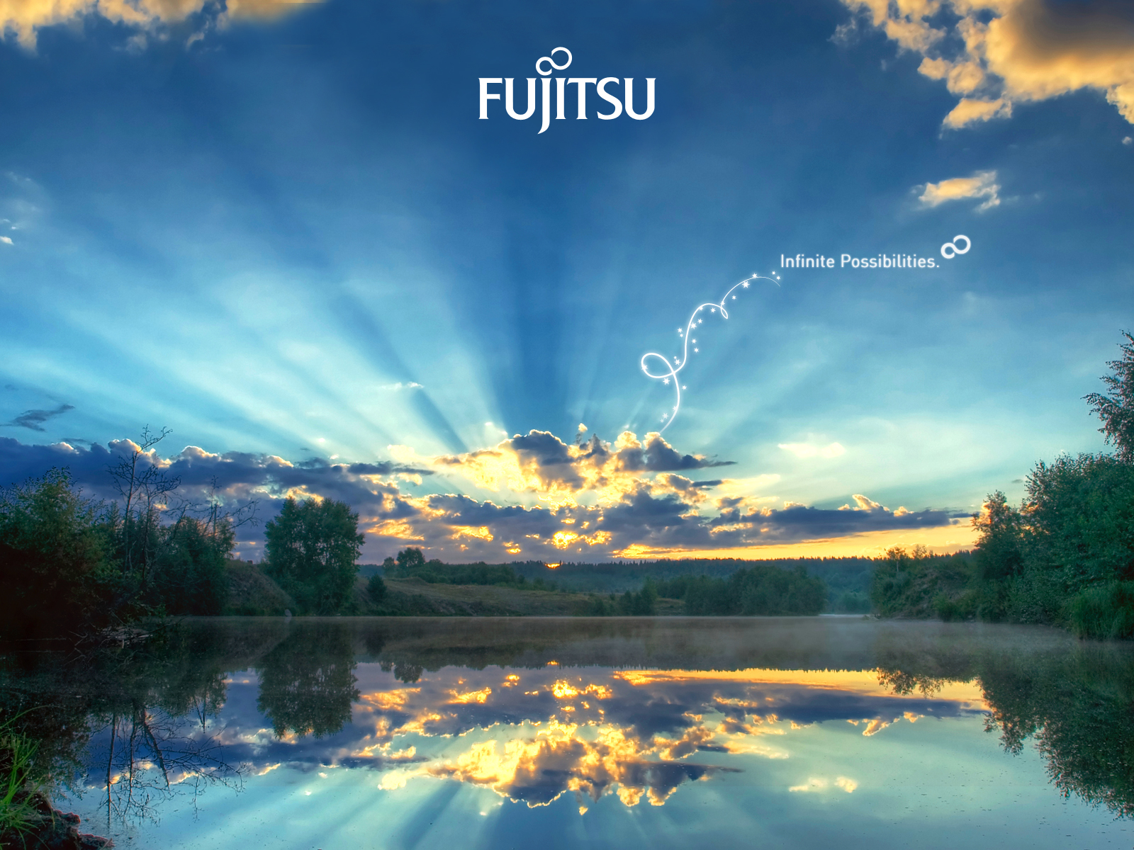 Compaq Wallpaper Hd Fujitsu Wallpaper And Background Image 1600x1200 Id 473963