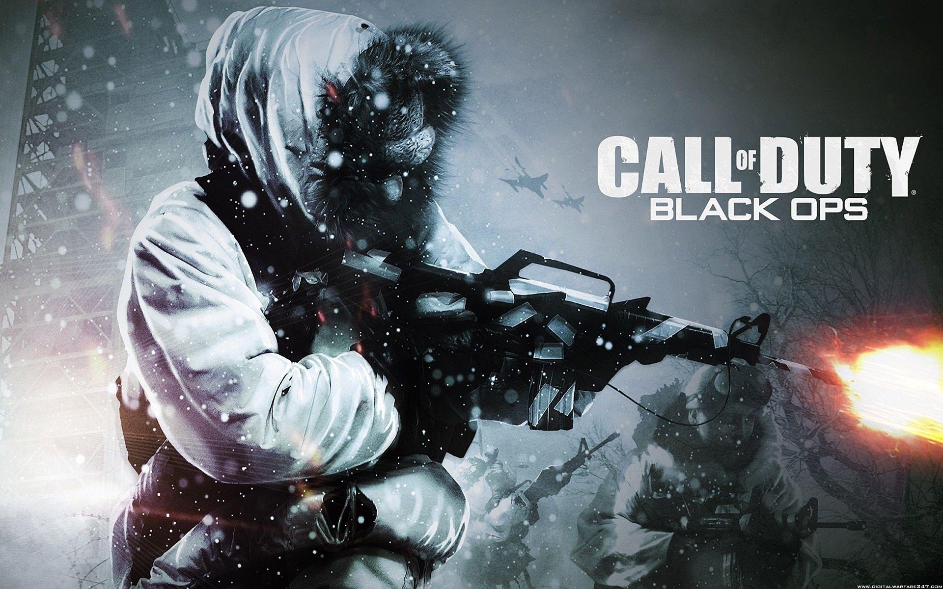 Batman Joker Full Hd Wallpaper Call Of Duty Black Ops Hd Wallpaper Background Image