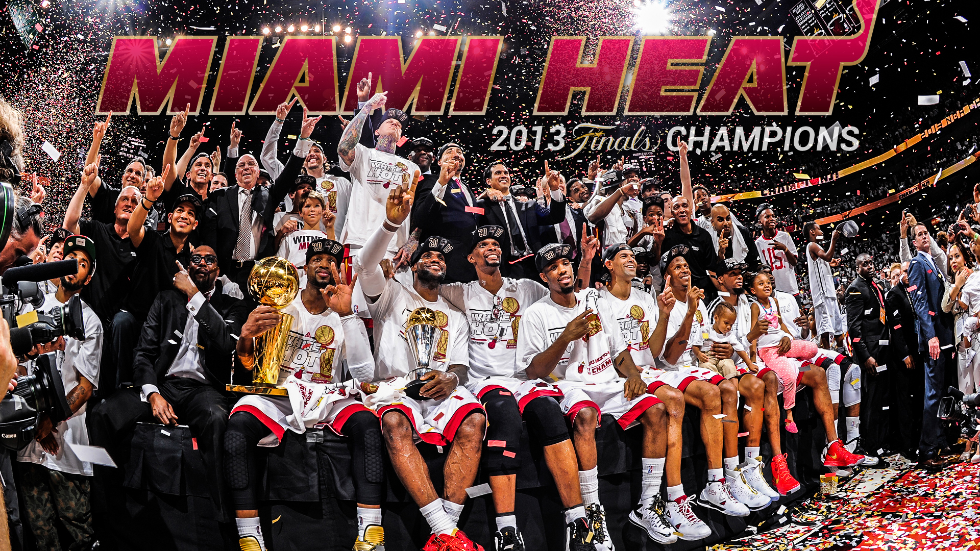Miami Heat Wallpaper Iphone X Miami Heat Full Hd Wallpaper And Background Image
