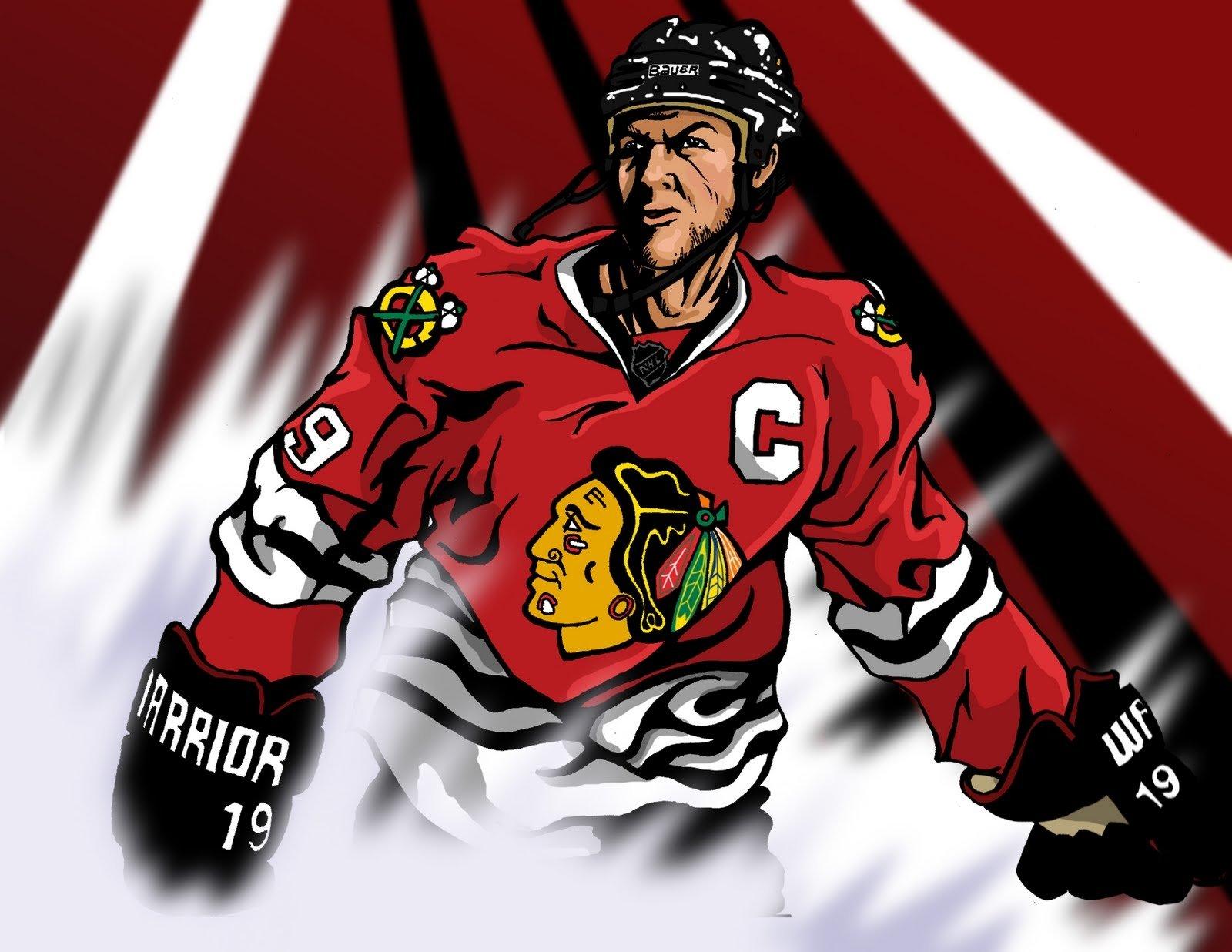 Hd Blackhawks Wallpaper Chicago Blackhawks Wallpaper And Background Image