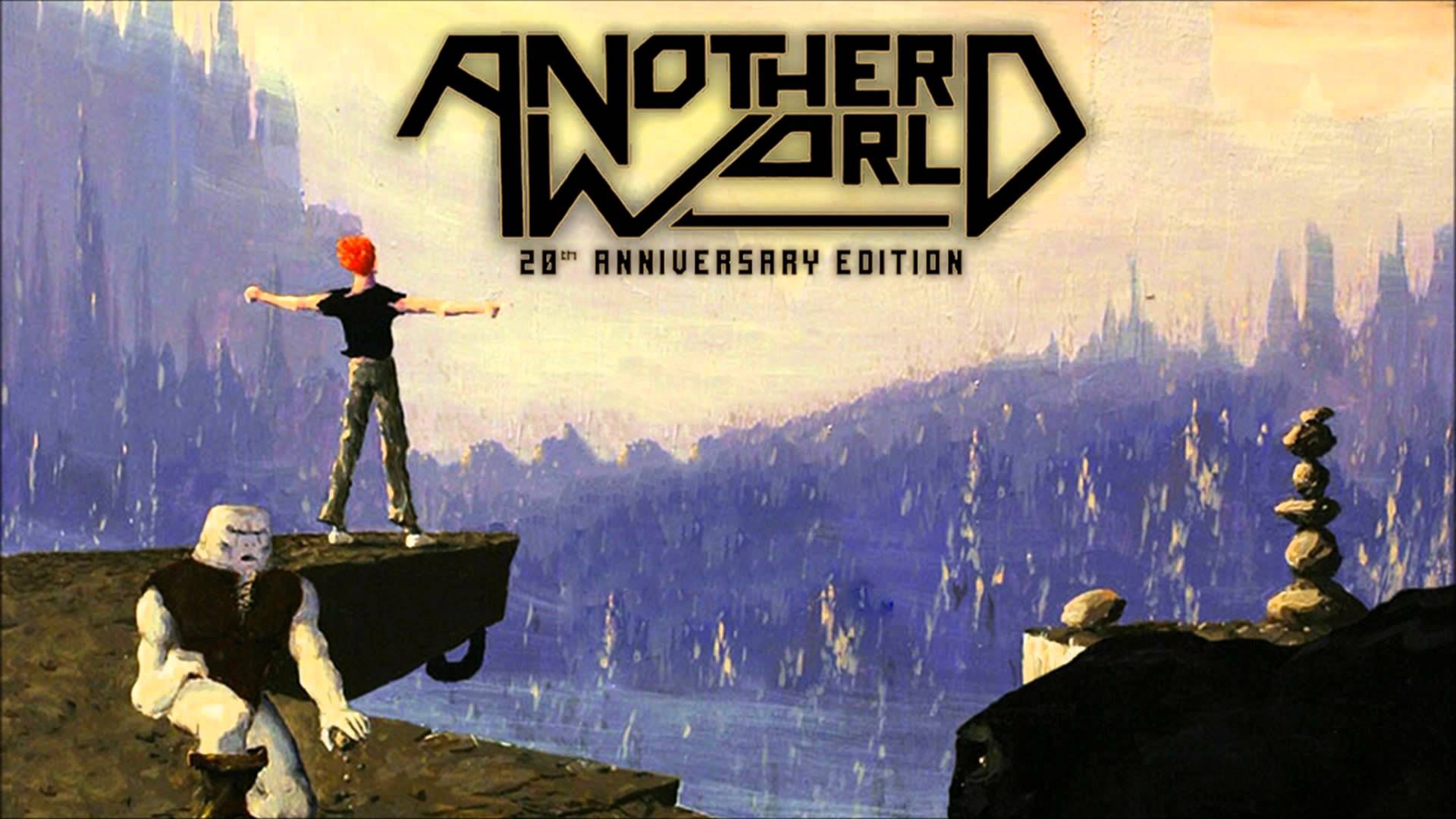1 Another World 20th Anniversary Edition HD Wallpapers