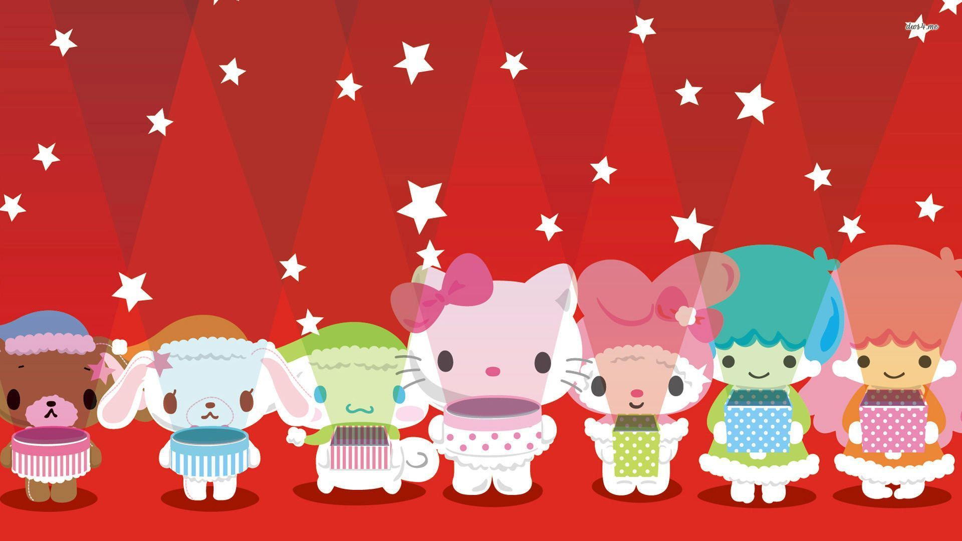 Wallpaper Iphone X Full Hd Hello Kitty Full Hd 壁纸 And 背景 1920x1080 Id 522594