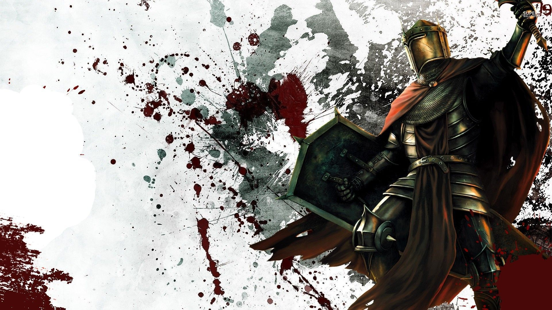 Knights Templar Wallpaper Iphone Knight Full Hd Wallpaper And Background Image 1920x1080
