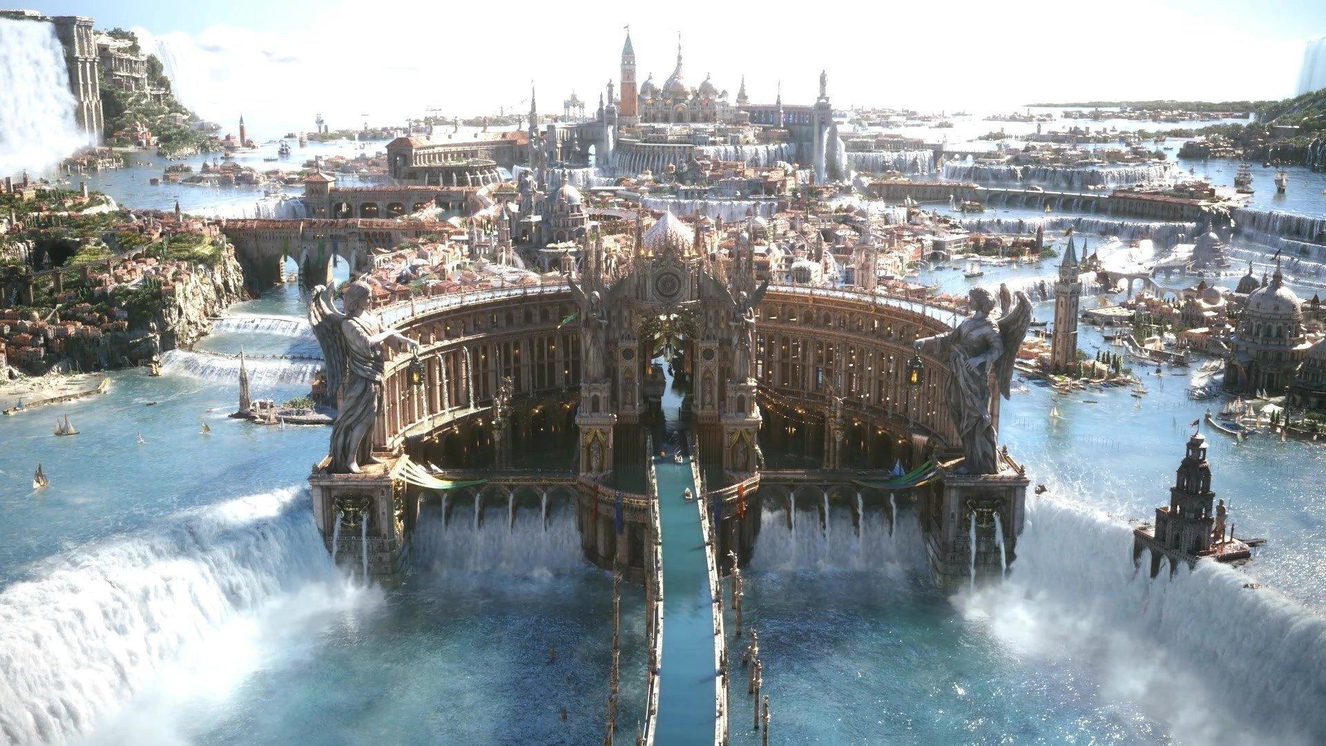 Final Fantasy Xv Wallpaper Iphone X Final Fantasy Xv Full Hd Wallpaper And Background Image